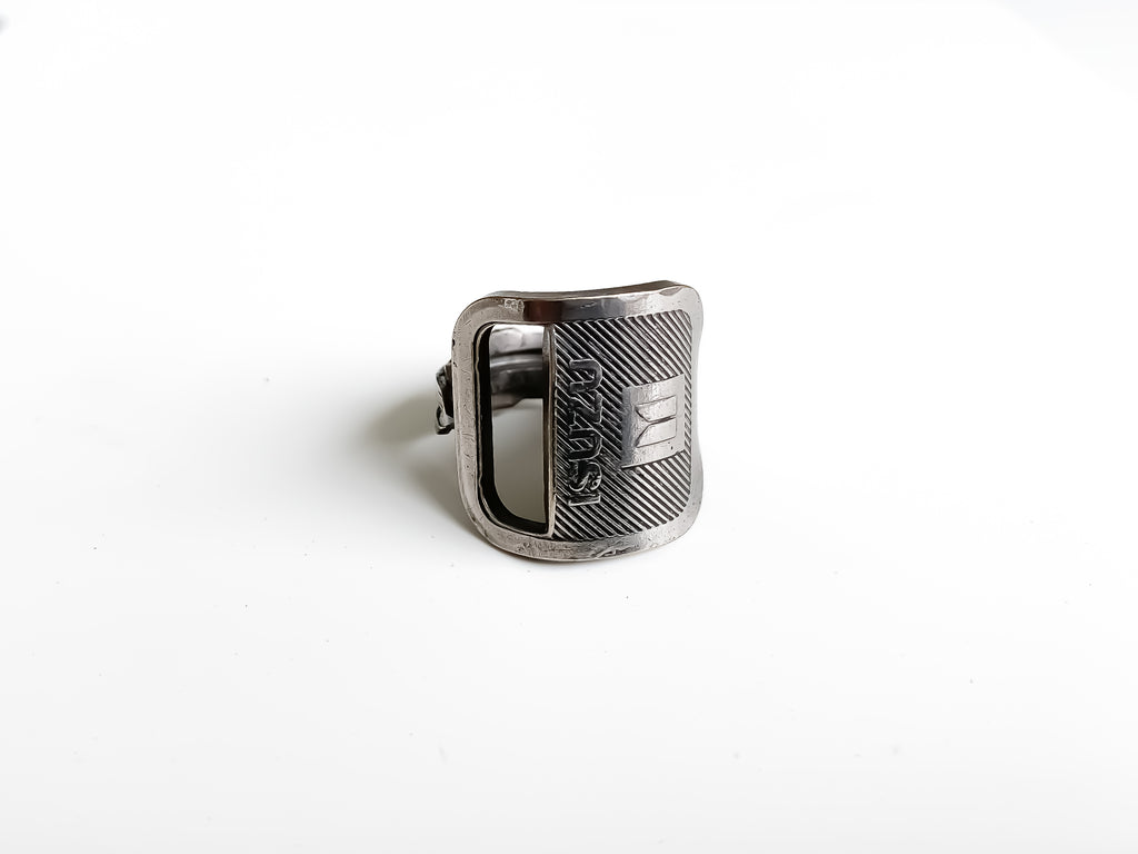 'Isuzu' JoJo Ring