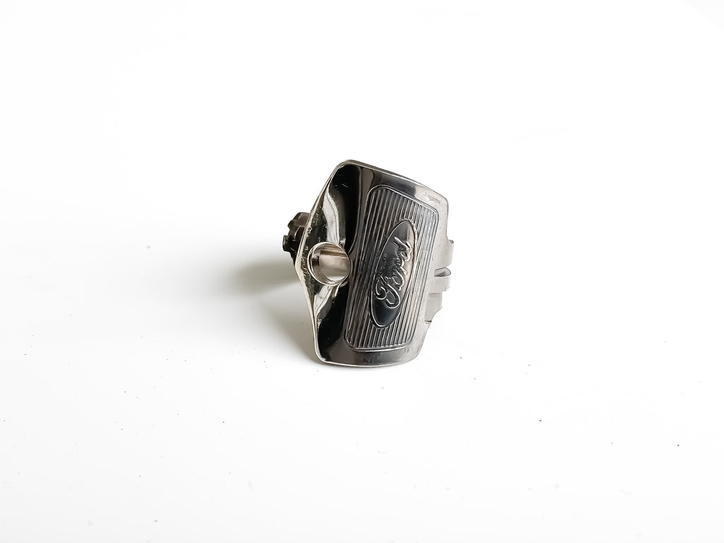 Multisided 'Ford' JoJo Ring