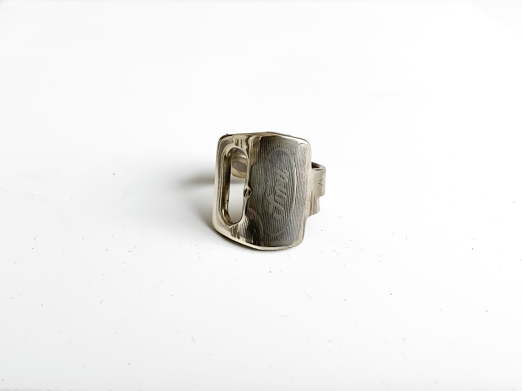 Classic Square 'Ford' JoJo Rings