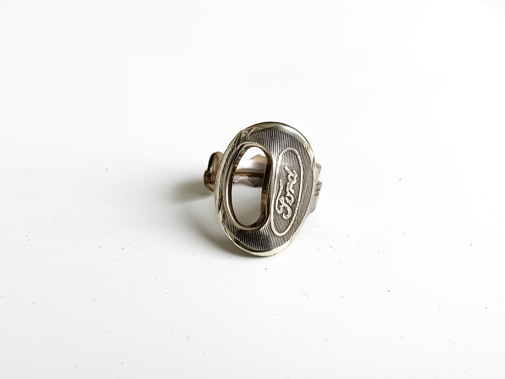Classic Circle 'Ford' JoJo Ring #2