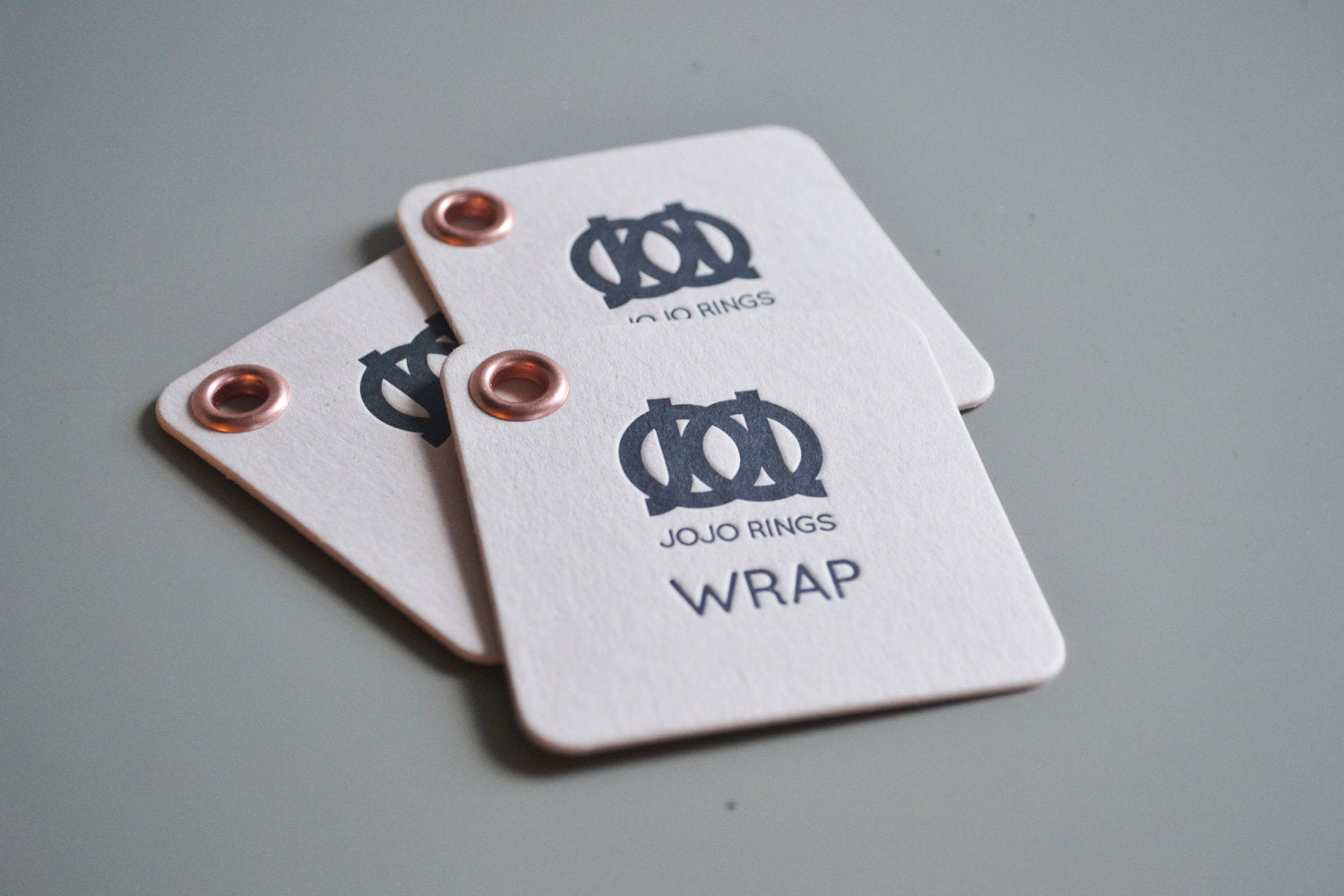 Infinity Collection Wraps