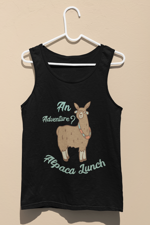 Tank Top  for Women and Men Unisex