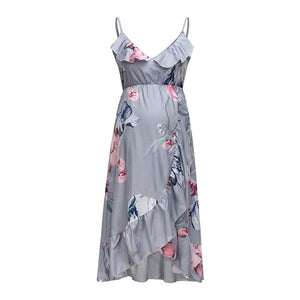Maternity Dresses/ Pregnancy Dress /Casual Floral for women