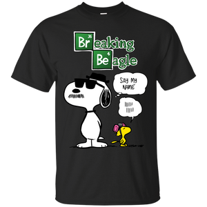 Working Like A Dog US Cover Beatles Hard Day/'s Night Spoof T-shirt Beagles