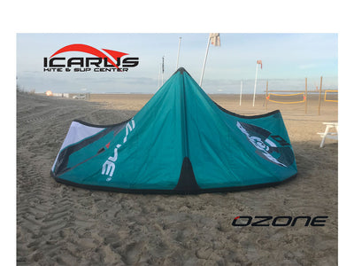 Ozone Alpha V1 available now !! It is a winner for any quiver !!