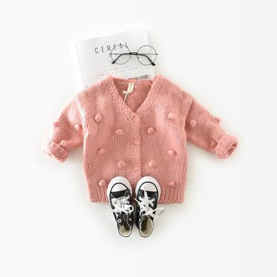 The Taylor Sweater 3T-4T