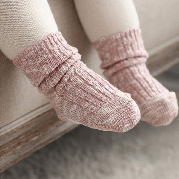 The Audrey Sock