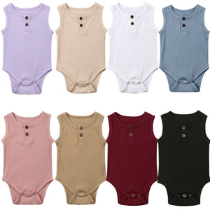 Avery Onesie Short Sleeve