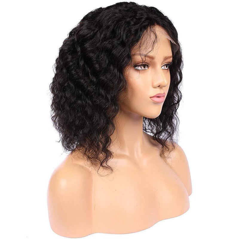 CiCiWig®|  360 Lace Front Short Bob Curly Wig Human Hair Wigs | Hot New Arrival