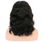 CiCiWig®|  Lace 360 Short Curly Hair No Rubber Lace Wig  |  Black Hair