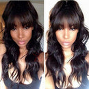 CiCiWig®|  Wave Lace Front Human Hair Wigs  |  Human Hair