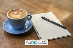 Journaling with Morning Pages: Start Your Day Right
