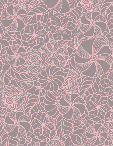70 Floral Backgrounds