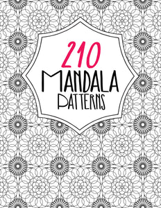 3-in-1 Mandala Patterns