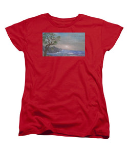A Collection Of Children's Paintings From Ghettos In The Holocaust - Women's T-Shirt (Standard Fit)