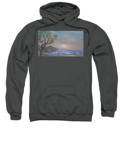 A Collection Of Children's Paintings From Ghettos In The Holocaust - Sweatshirt