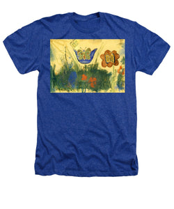Children Paintings In The Terezin Theresienstadt Ghetto - Heathers T-Shirt