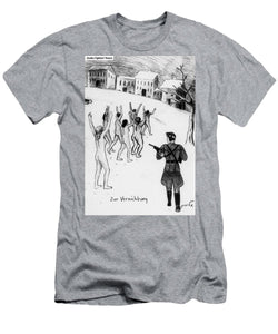 Collection Of Children's Paintings From The Holocaust - T-Shirt