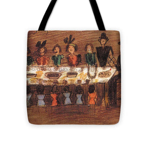 Exclusive Paintings For 1945thestory - Tote Bag