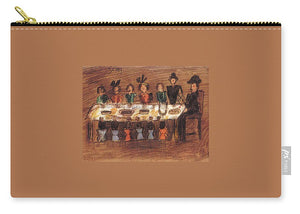 Exclusive Paintings For 1945thestory - Carry-All Pouch