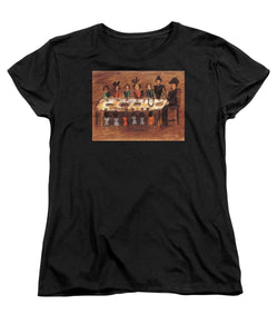 Exclusive Paintings For 1945thestory - Women's T-Shirt (Standard Fit)
