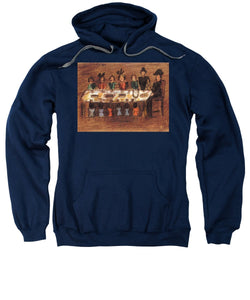 Exclusive Paintings For 1945thestory - Sweatshirt