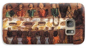 Exclusive Paintings For 1945thestory - Phone Case