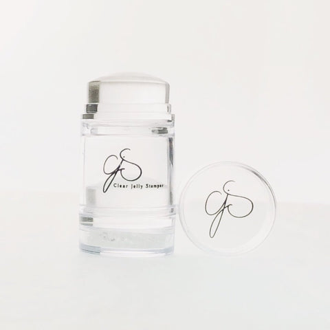 Baby Bling Stamper - Clear