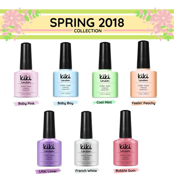 Spring Collection 2018