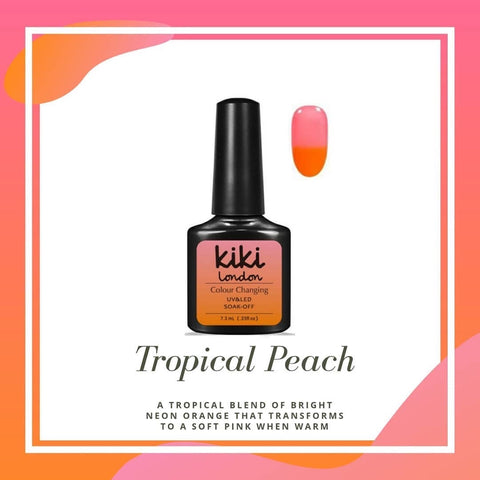 Tropical Peach (CC01)