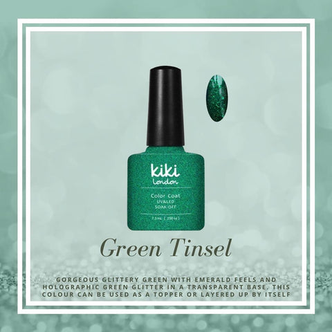 Green Tinsel (GL06)