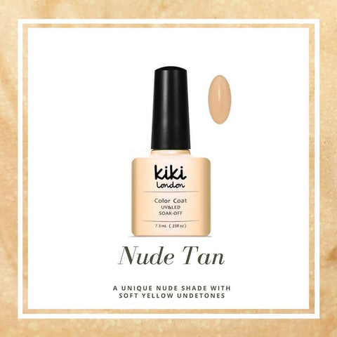 Nude Tan (ND06)