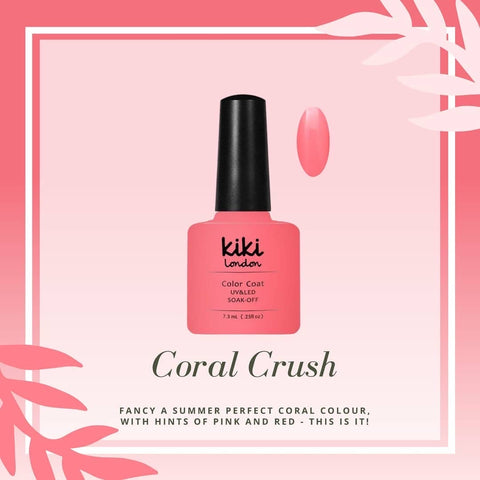 Coral Crush (OR05)