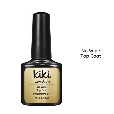 Top Coat (No Wipe)
