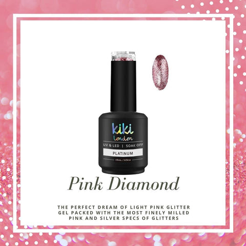 Pink Diamond (PL03)