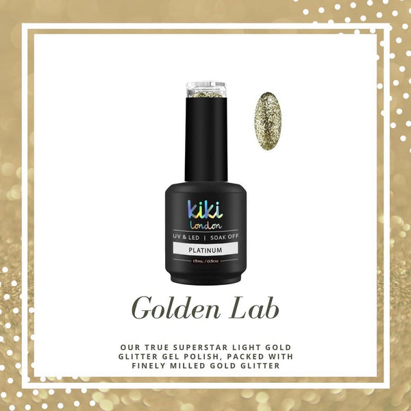 Golden Lab (PL08)