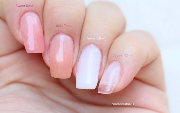 Nude Tone Easy Build Up