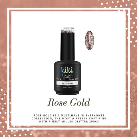 Rose Gold (PL10)