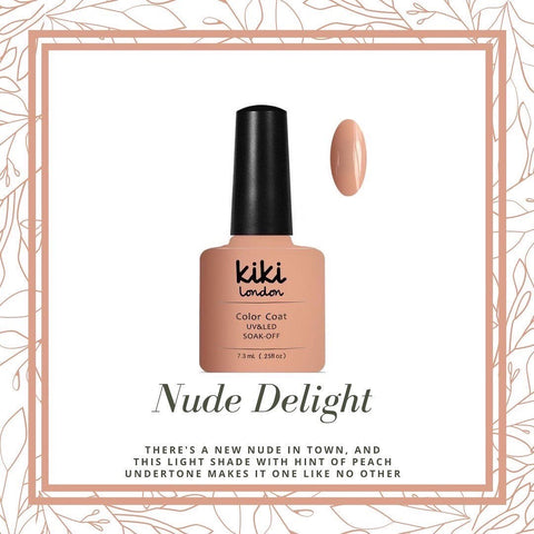 Nude Delight (ND11)