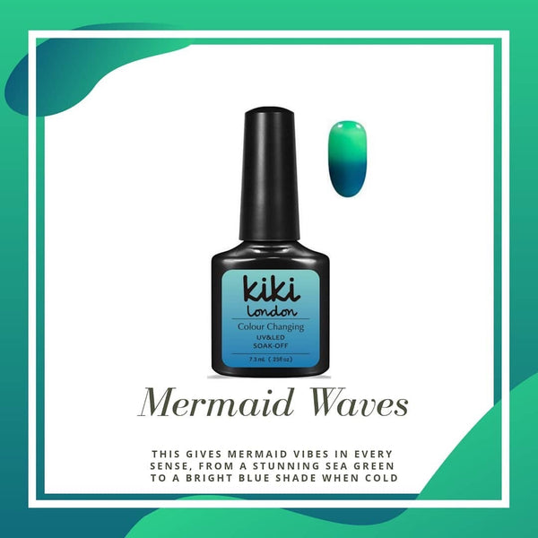 Mermaid Waves (CC03)