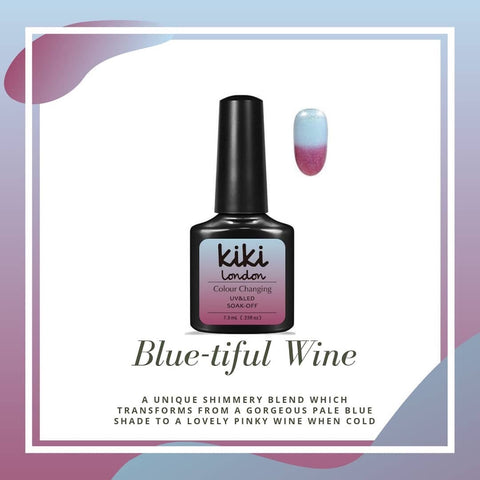 Blue-tiful Wine (CC06)