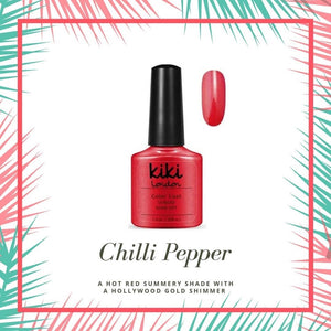 Chilli Pepper (RD06)