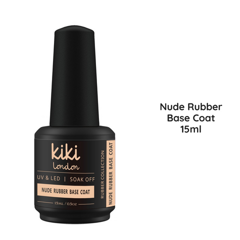 Rubber Nude Base Coat 15ml