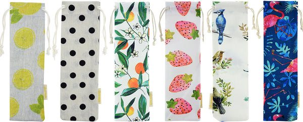 Strawtopia handmade cases