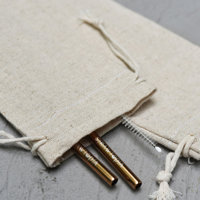 Handmade-Drawstring--Straw-Case-Holder_Burlap Strawtopia
