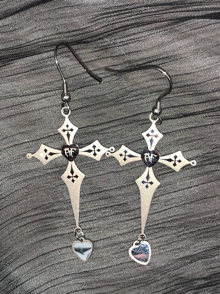 LOVERS EARRINGS