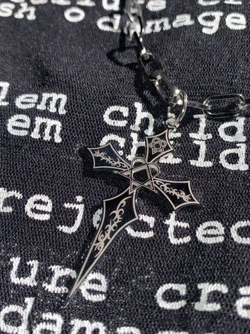 HEARTAGRAM ROSARY