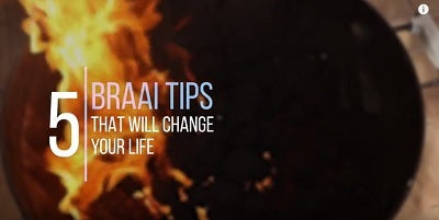 5 Braai Tips That Will Change Your Life