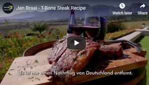 The Perfect T-Bone Steak Recipe