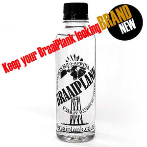 BraaiPlank™ Maintenance Mineral Oil - 250ml